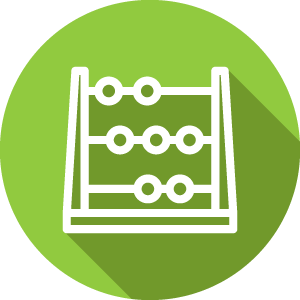 Home Homepage Accounting Icon